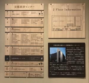 京都経済センター⑤