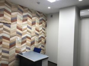 105オフィス内