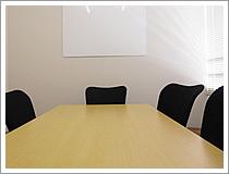 会員価格で会議室をご利用することができます。